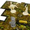 Настольная игра «Descent: Поместье воронов»